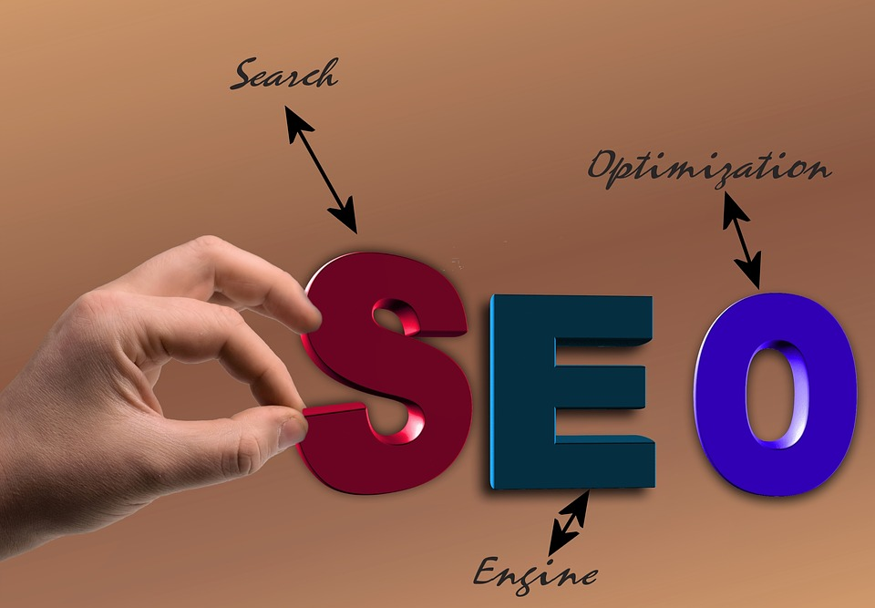 Search Engine Optimization (Search Engine Optimization