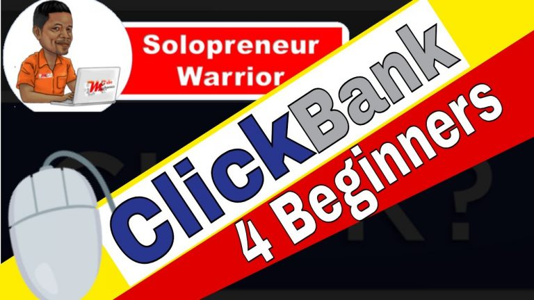How to Create Clickbank Account for Beginners in Countries not Accepted