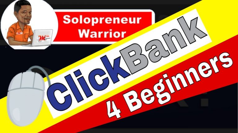 How to Find Best Selling Products on Clickbank for Beginners