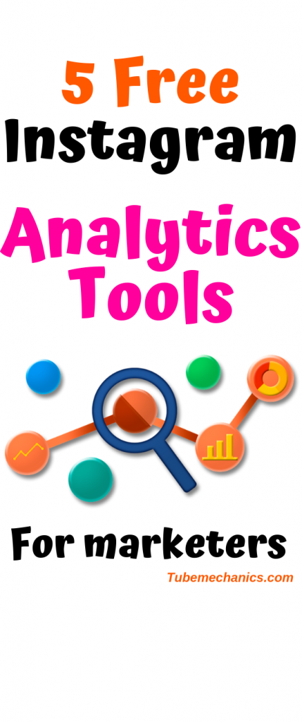 Free Instagram Analytics Tools for Marketers