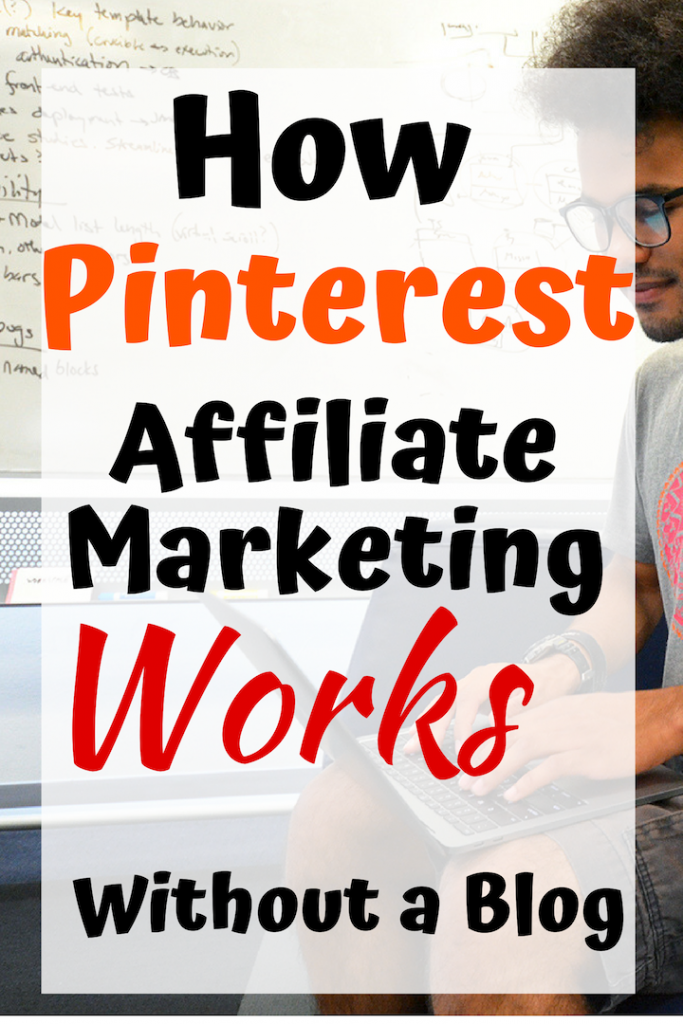 How to Make Money on Pinterest with Amazon