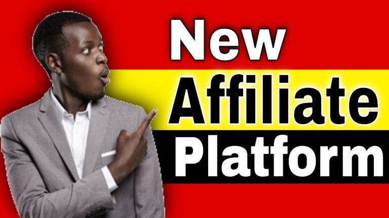 New Covid 19 Affiliate Marketing Platform