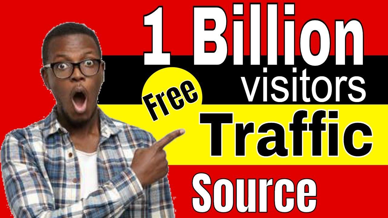 Free Traffic Source [Free Reddit Traffic Solution]