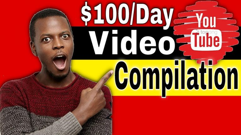 How to make Compilation Videos on Youtube without copyright 2020[Make Money with YouTube]