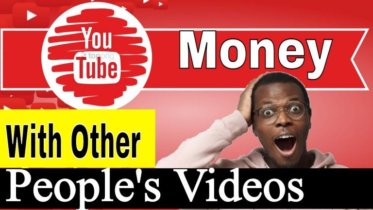How to Make $200 a Day on YouTube without Making Videos part 3