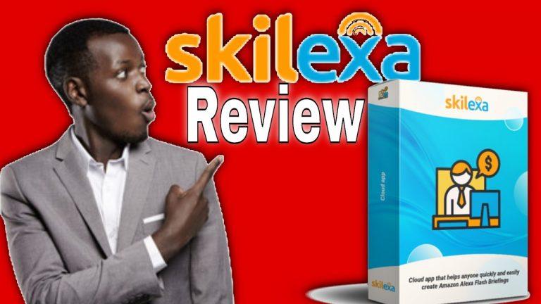 [Skilexa Review] How to Create an Alexa Flash Briefing