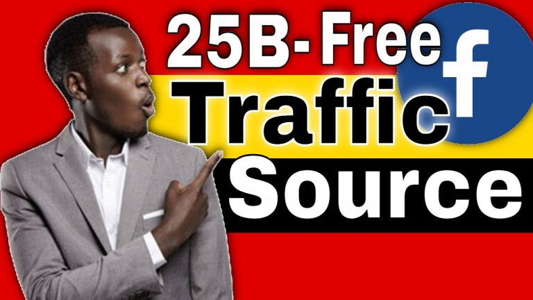 Free Traffic Source for Clickbank Affiliates [FB Groups Actionable Tips]