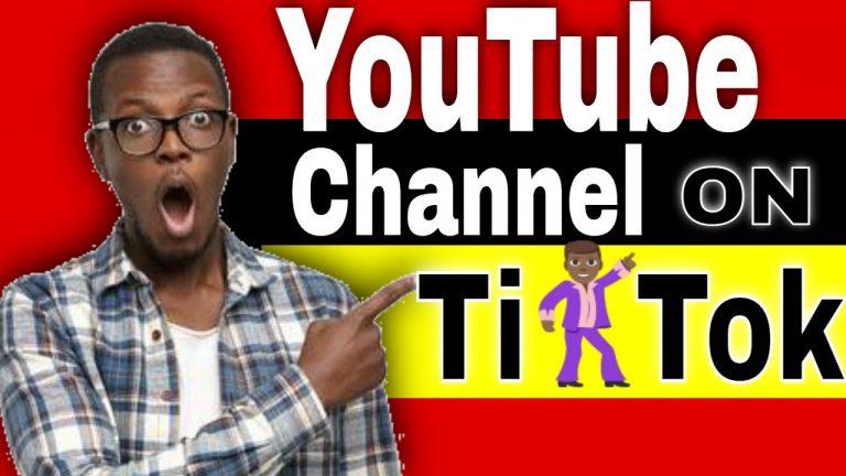 How to Post Youtube Videos on TikTok