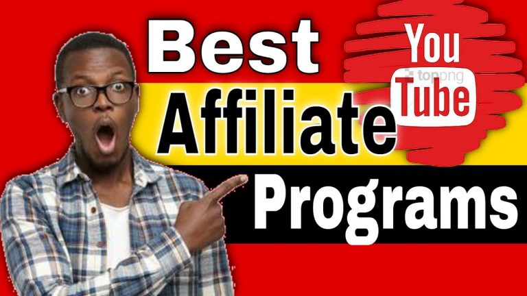 How to Find Affiliate Marketing Products To Promote on your channel