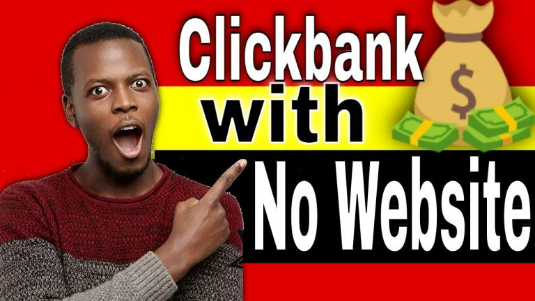 How to Promote Clickbank Products without a website for Free [ Free Classified Ads 2021]