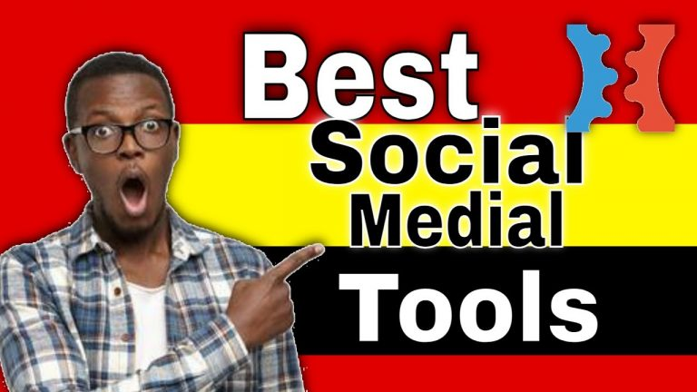 Best Social Media Scheduling Tool
