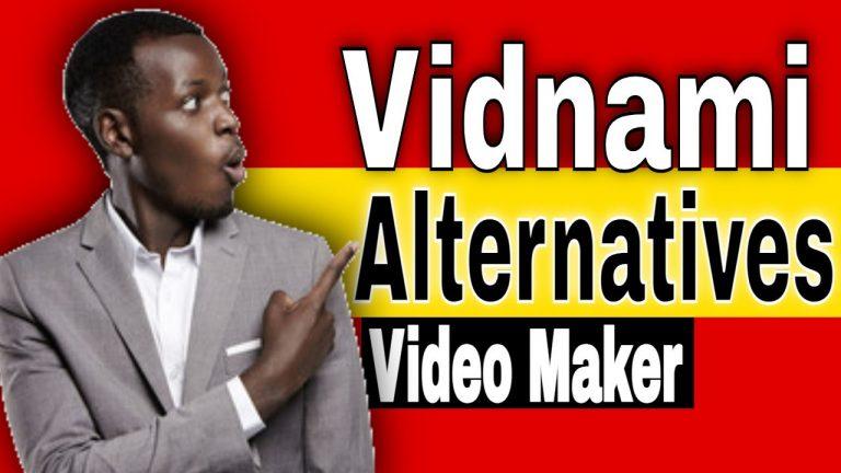 Vidnami Alternatives [Lumen5 Free Alternative to Vidnami]