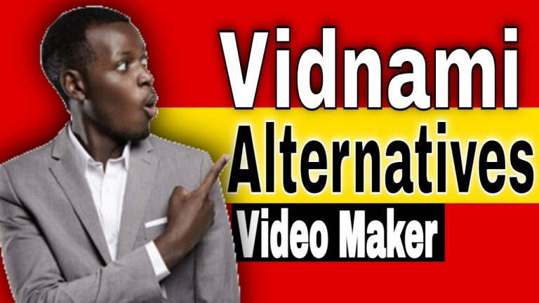 Vidnami Alternatives [Lumen5 Free Alternative to Vidnami]