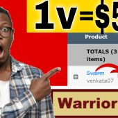How To Make Money With Warrior Plus Step by Step