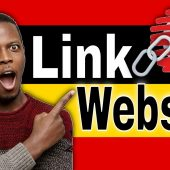 How to Add a Website link to your YouTube Video 2021