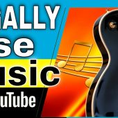 How to Use Copyrighted Music on YouTube Legally (without copyright Claims 2021)