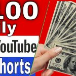 Make $100/Day with YouTube Shorts without Making Videos