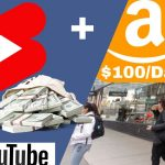 Make Quick $100 a day with YouTube shorts & Amazon